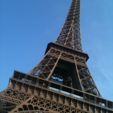 Ah, Paris !