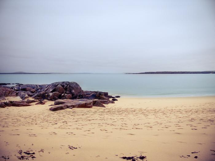 Gurteen Bay