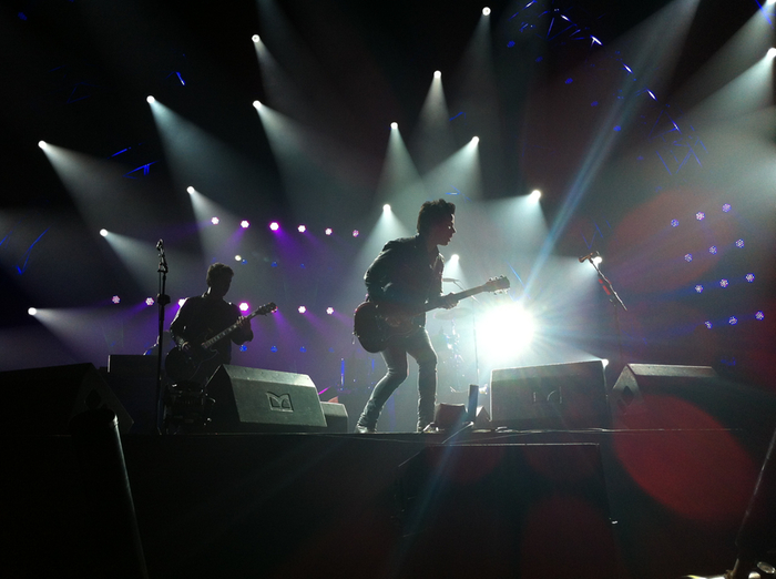 Stereophonics concert !